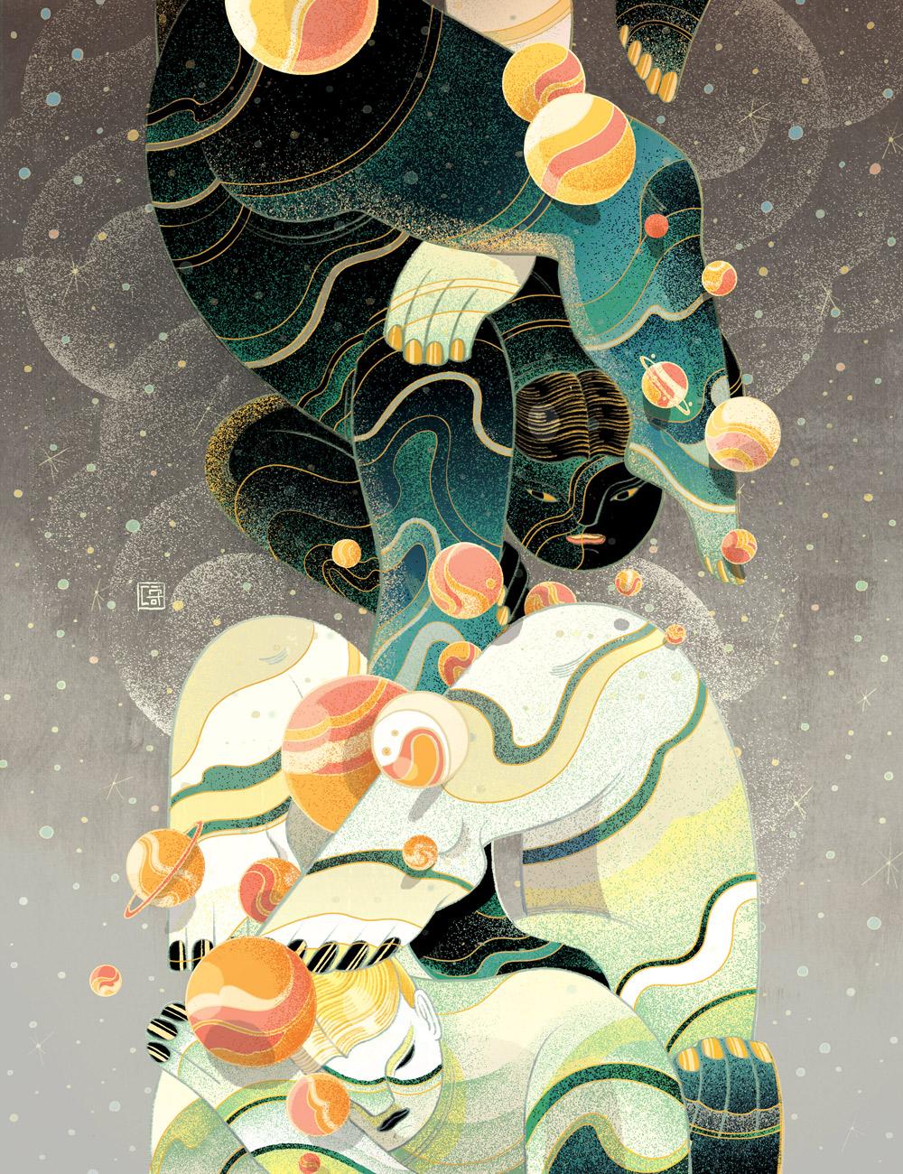 Art by Victo Ngai