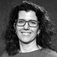 Heather Masterson, human resources director