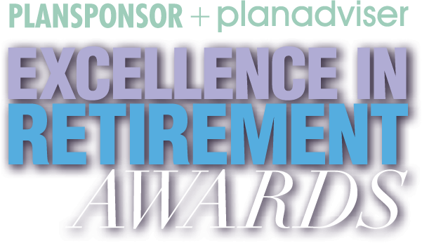 2020 PLANSPONSOR + PLANADVISER Excellence in Retirement Awards Dinner