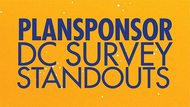 2019 DC Survey Standouts