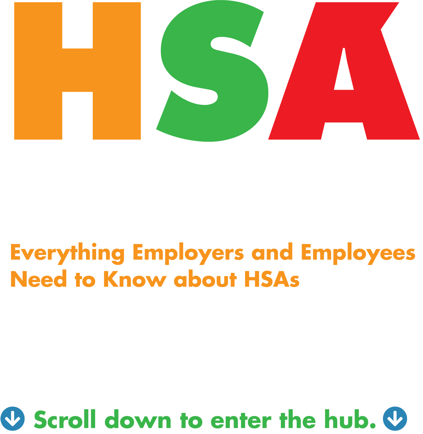 HSA20 Hub