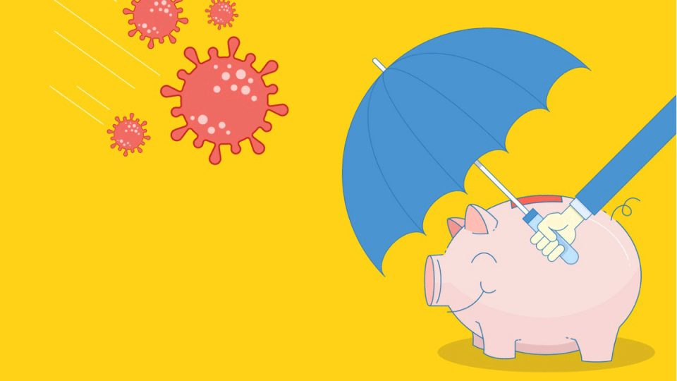 The Pandemic Hasn't Affected Retirement Savings Overall