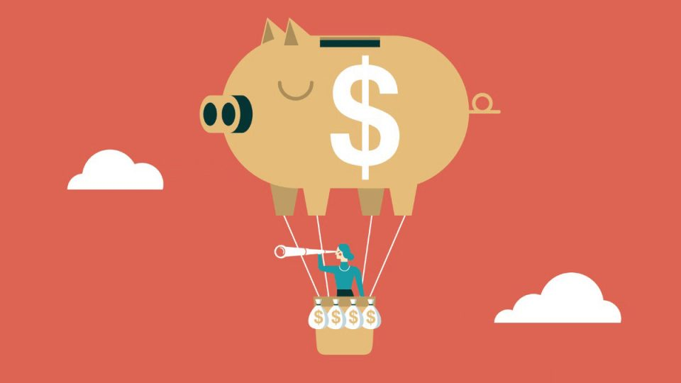 Worrying About Inflation's Effect on Your Pension Finances? Don't.
