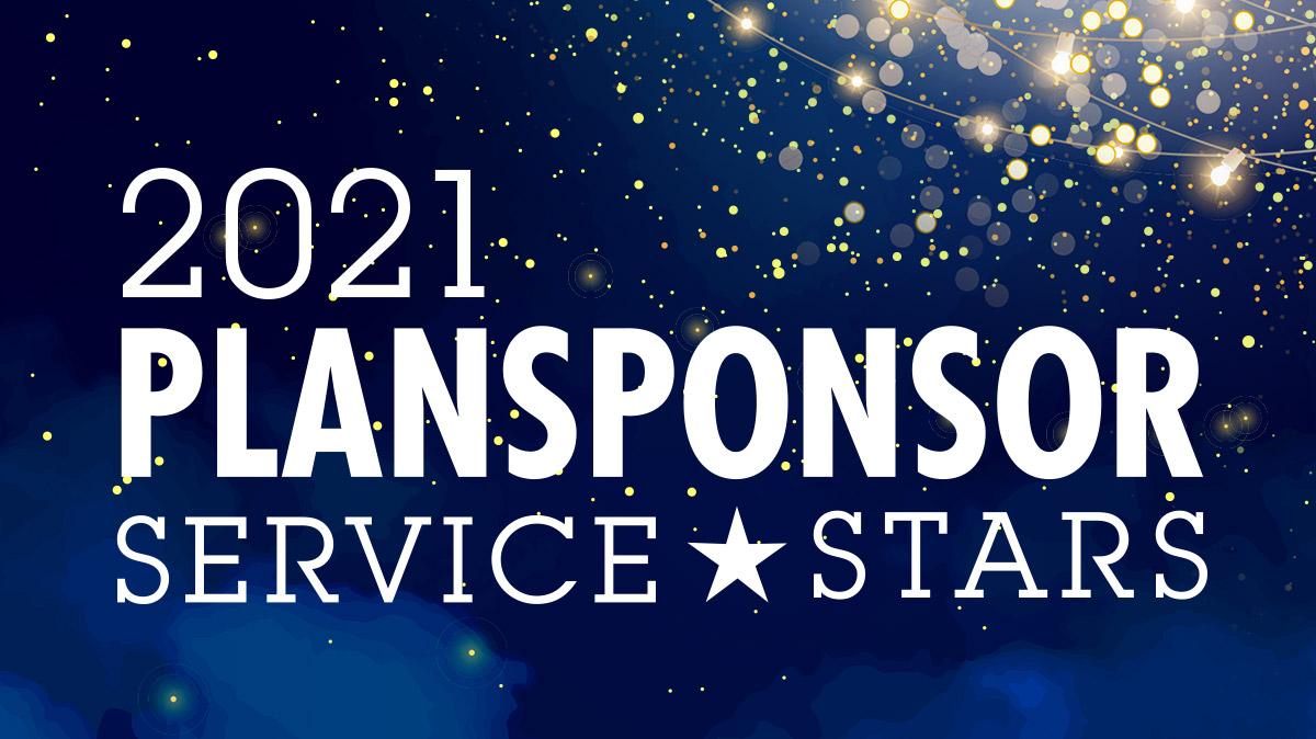 2021 Service Stars