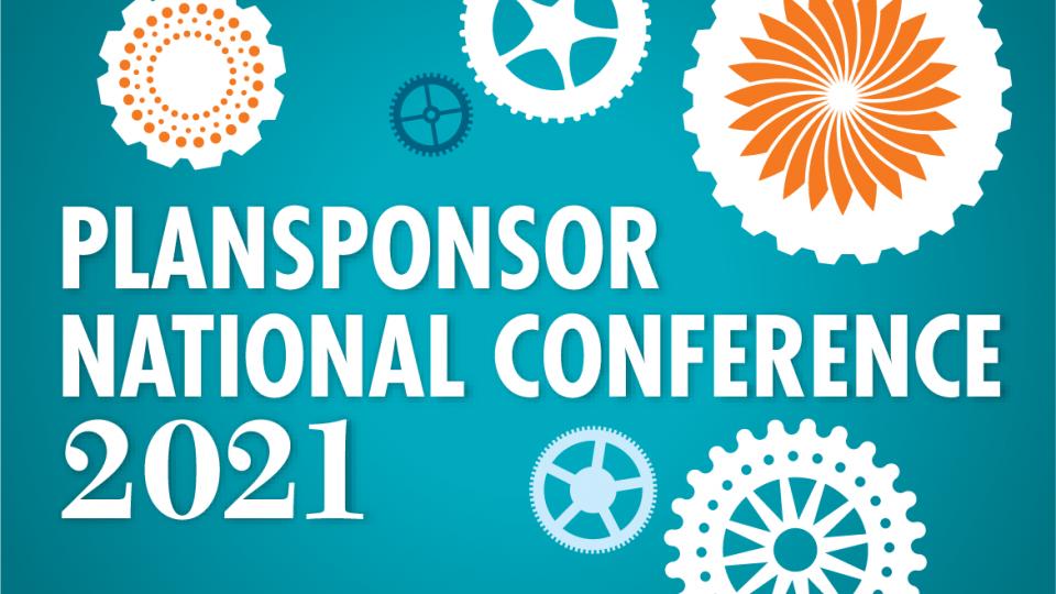 2021 PLANSPONSOR National Conference