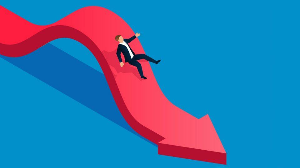Biases Impact Financial Health