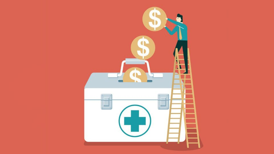 Health Savings Account Contributions, Distributions Declined During the Pandemic